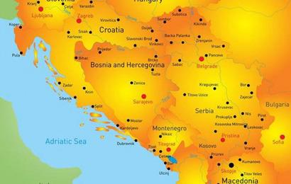 """Istraživanja: Zapad """"ne vidi"""" vladavinu autokrata na Balkanu!"""