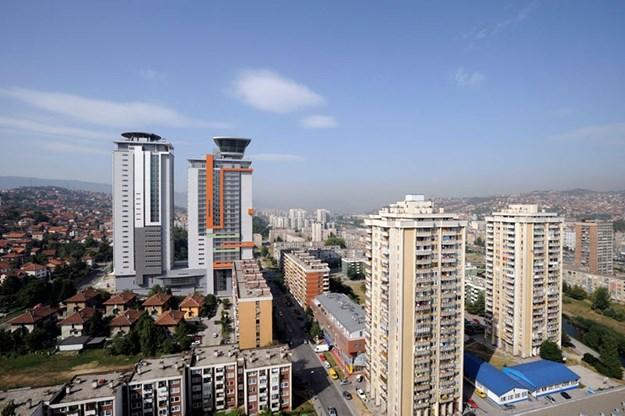 Sarajevo: član Katrske kraljevske porodice kupio stambeno poslovni centar Bosmal