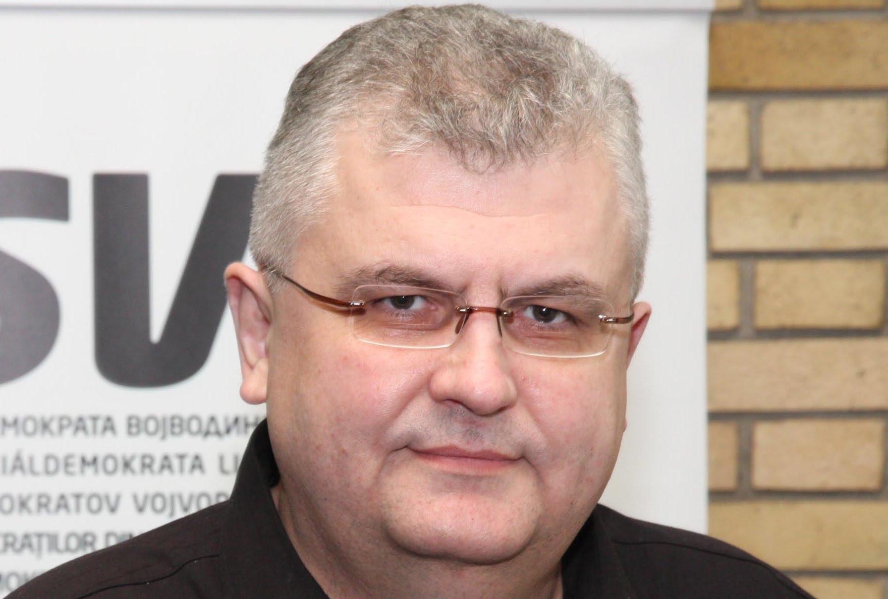 Nenad Čanak: Vučić i Brnabić da osude politiku Tomislava Nikolića