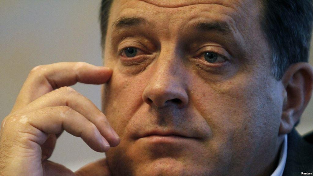 Finansijske nevolje naterale Dodika da rasprodaje svoje beogradske stanove!