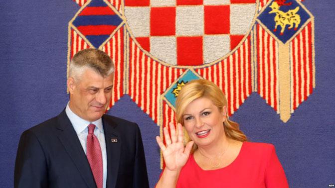 Tači: Vučić zna da je Kosovo nezavisna država