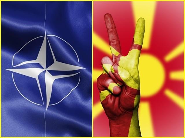 """Makedonija: promena imena potpaljuje """"bure baruta""""?"""