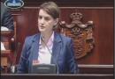 Skupština Srbije: počela rasprava oko predložene Vlade!