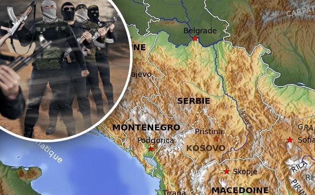 Upozorenje Europola: Balkan ostaje glavna ruta za džihadiste