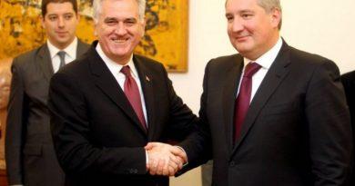 Tomislav Nikolić: nisam predsednik – mogu da govorim!