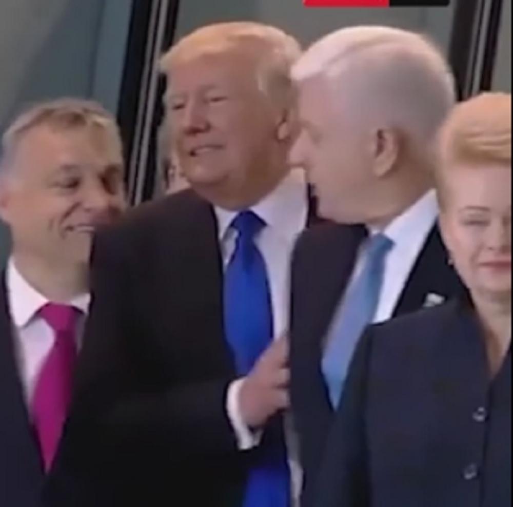 Crnogorski premijer zahvalan Tramu što ga je gurnuo