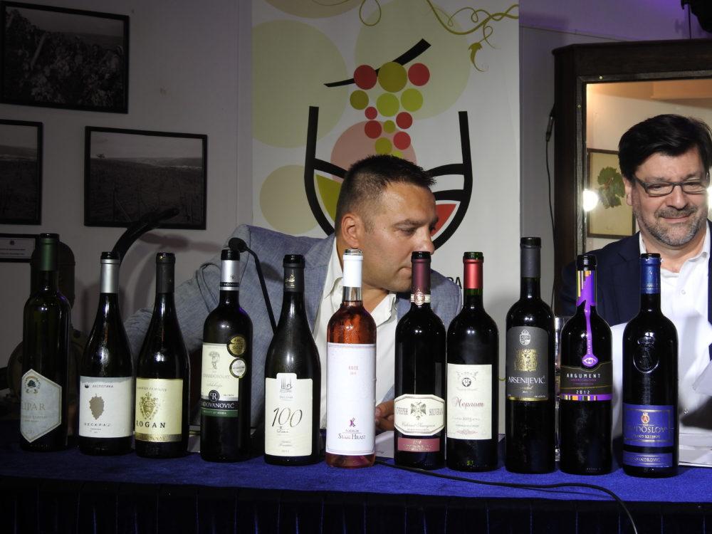 Topola: U subotu Četvrti festival šumadijskih vina