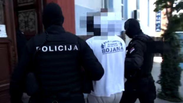 """Nastavak polcijske akcije """"Ares"""" – """"palo"""" 213 kriminalaca"""