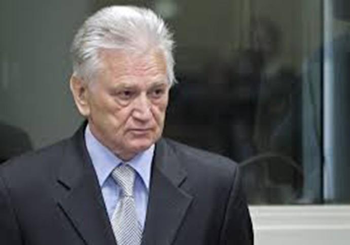 Sutra se natavlja suđenje generalu Perišiću