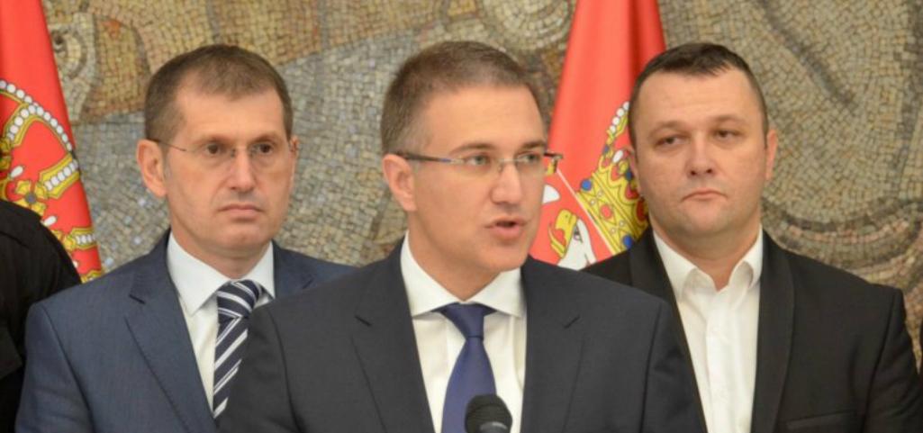 U velikoj policijskoj akciji Ares uhapšeno 360 osoba