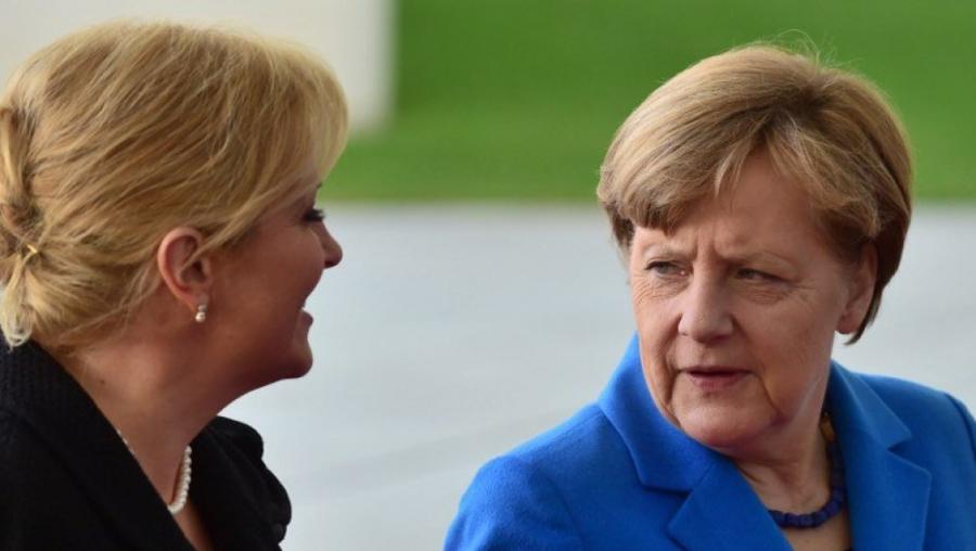 """Hrvatska – Nemačka: Zašto je Berlin zaboravio """"Danke Deutschland""""?"""