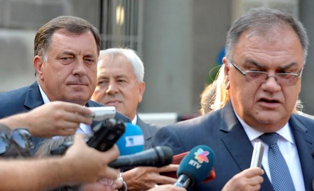 Odluka Ustavnog suda BiH naljutila srpske političare iz RS