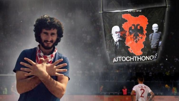 Dubrovnik: uhapšen Albanac zbog puštanja drona na utakmici Srbija – Albanija