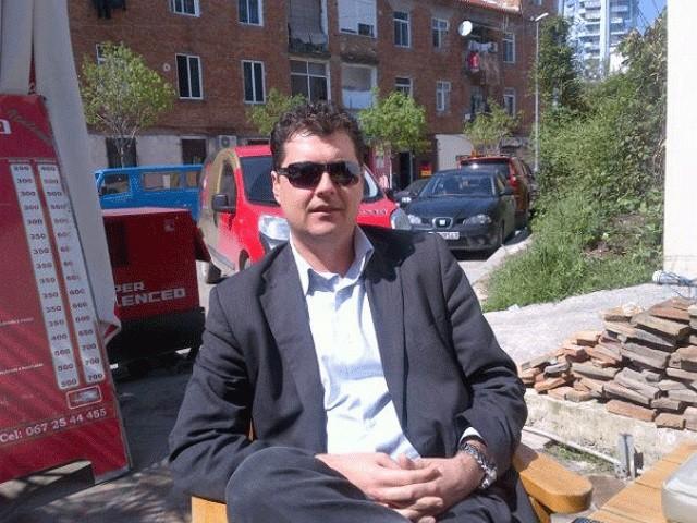 Tirana: Unuk Envera Hodže osuđen na deset godina zatvora