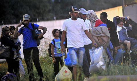 Hrvatske muke: Austrija i Slovenija vraćaju joj izbeglice