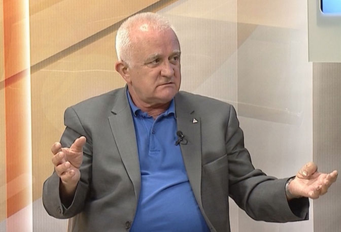 Dušan Janjič: normalizacija odnosa sa Kosovom ne znači i priznanje
