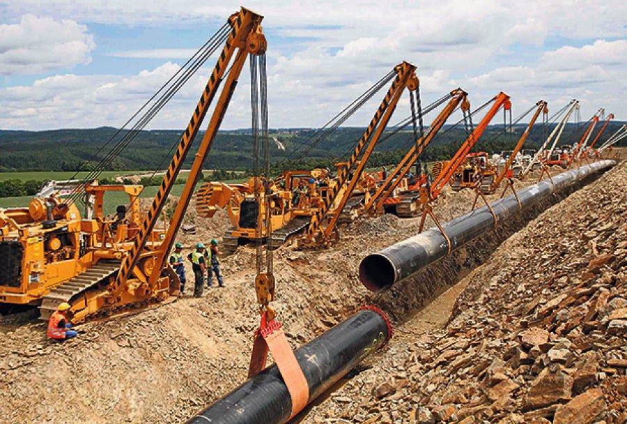 AFP: Balkan između ruskog gasa i EU!