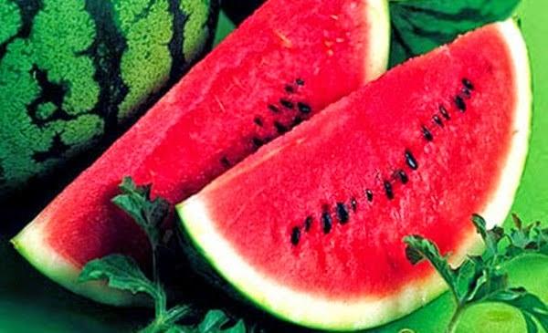 Savet: lubenicu pre jela obavezno dobro operite!