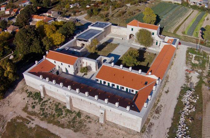 Obnovljen Maškov han – najzapadniji svetovni spomenik turske aritekture!