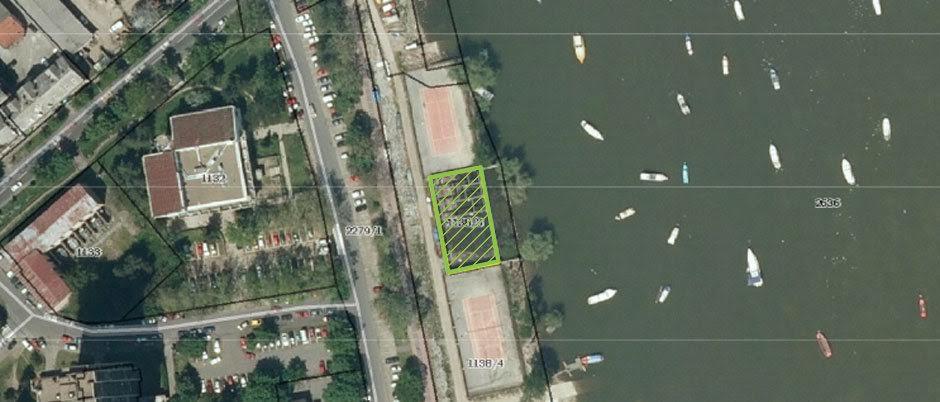 Kako i zašto se privatizuje obala Dunava?