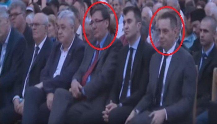 Ministar Vulin i ambasador Vukićević svedoci u predmetu protiv Dodika