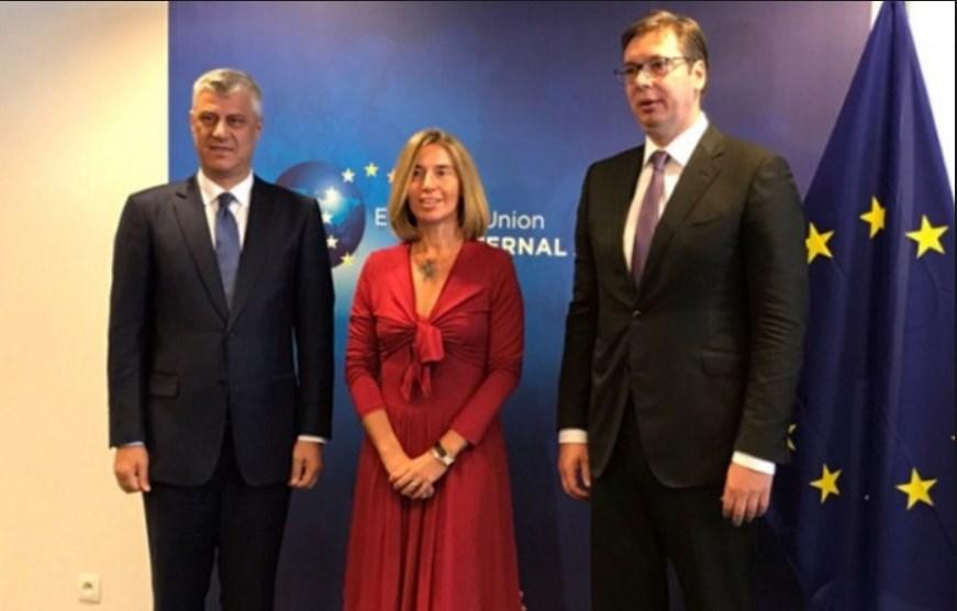 """Vučić objašnjava šta je hteo da kaže najavom """"unutrašnjeg dijaloga o Kosovu""""?"""