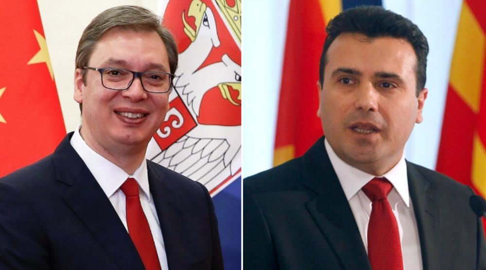 Zoran Zaev: Makedonija nema nesuglasica sa Srbijom