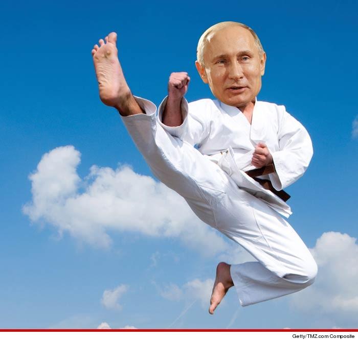 Moskva: Koga se plaši Putin?