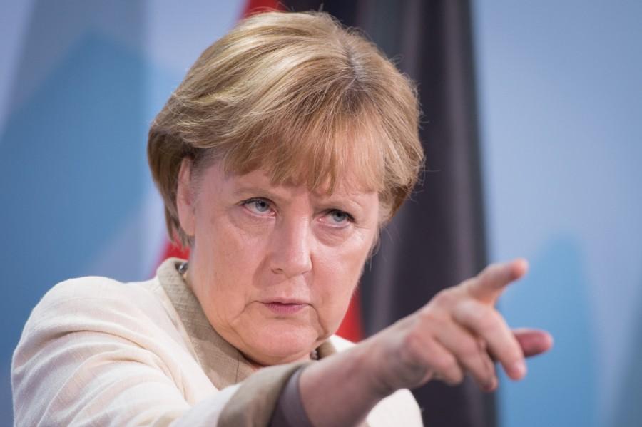 Kao u Srbiji: Od deset informacija o Merkelovoj – devet su lažne!
