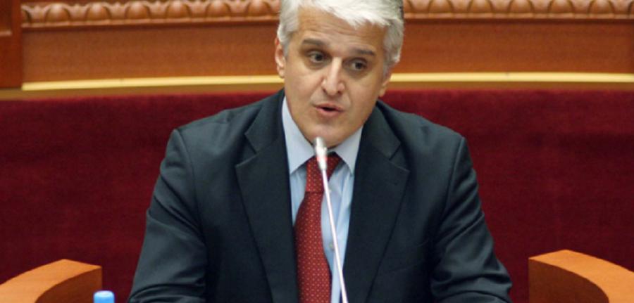 Rama brine o Albancima izvan Albanije!