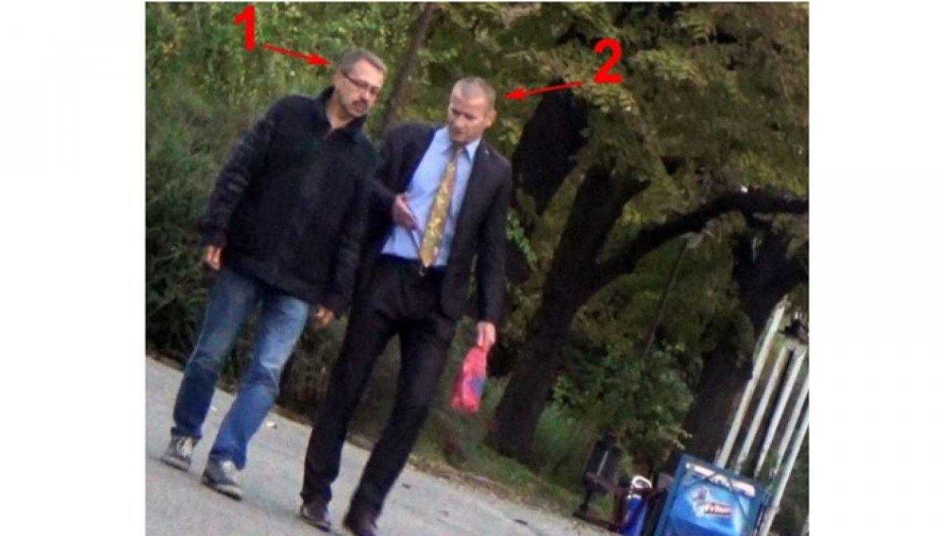 Skaj Njus: fotografije ruskih agenata – dokaz o umešanosti Rusije u pokušaj državnog udara u Crnoj Gori