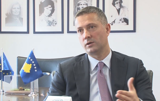 Bekim Čolaku: zastarele ideje ministra Dačića!