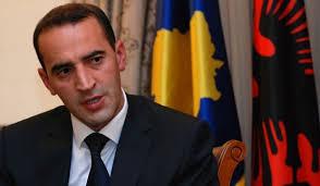Kosovo: Daut Haradinaj prvi na listi optuženih za ratni zločin