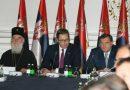 Novi Sad: Dodik hoće izvorni Dejton