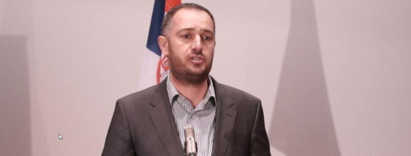 Dveri: Deklaracija o opstanku srpske nacije – dimna zavesa pred novim ustupcima EU