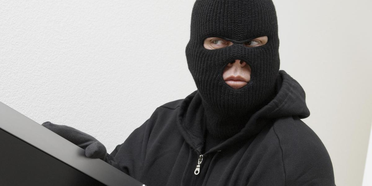 Jagodina: Uhapšen dok je pljačkao banku!