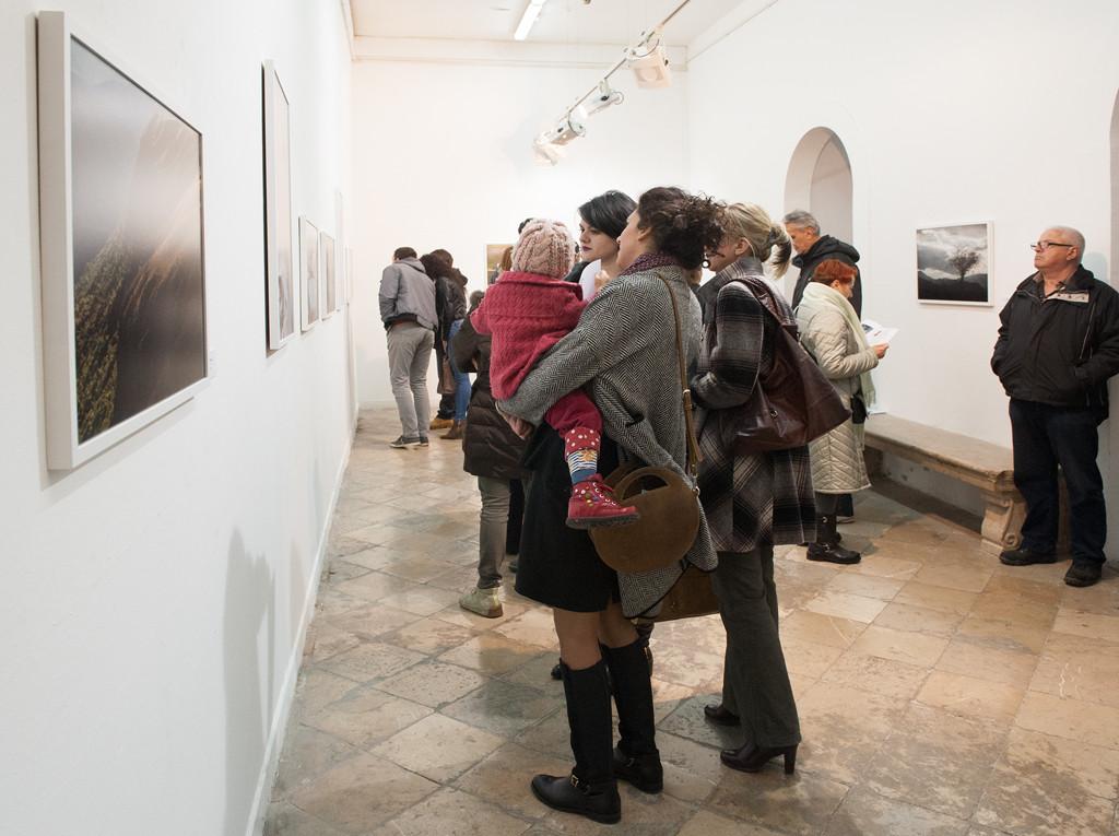Konkurs Kreativne fabrike za izlaganje u Galeriji Petak
