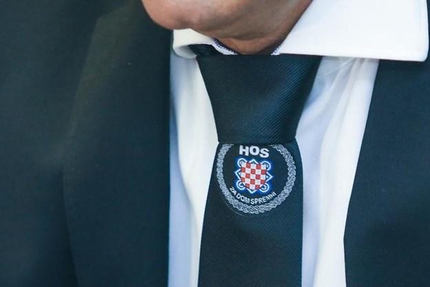 """Hrvatska: Hoće li """"za dom spremni"""" srušiti vladu?"""
