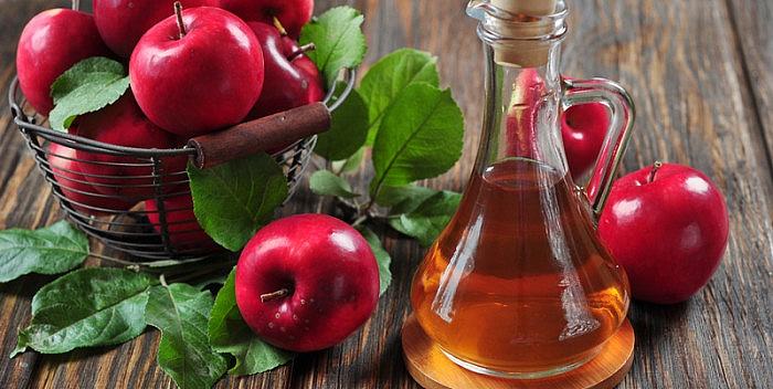 Domaća radinost: jabukovo sirće