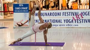Osmi međunarodni festival joge – Srbija 2017. 5 i 6 avgusta na Adi