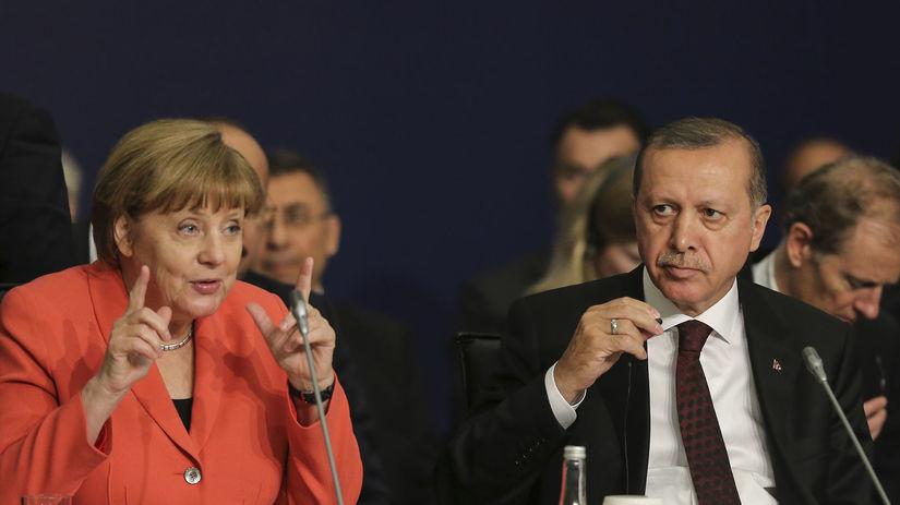 Erdogan poziva zemljake da ne glasaju za Merkelovu
