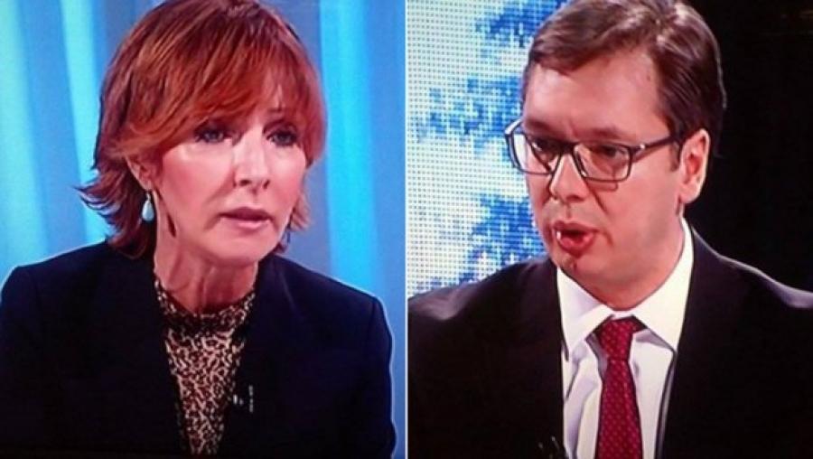 Direktorka CEAS Jelena Milić: Da sam Vučić priznala bih Kosovo posle Evrope!