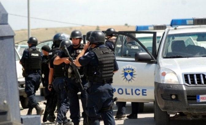 Podujevo: Policija Kosova uhapsila 11 srpskih i ruskih državljana