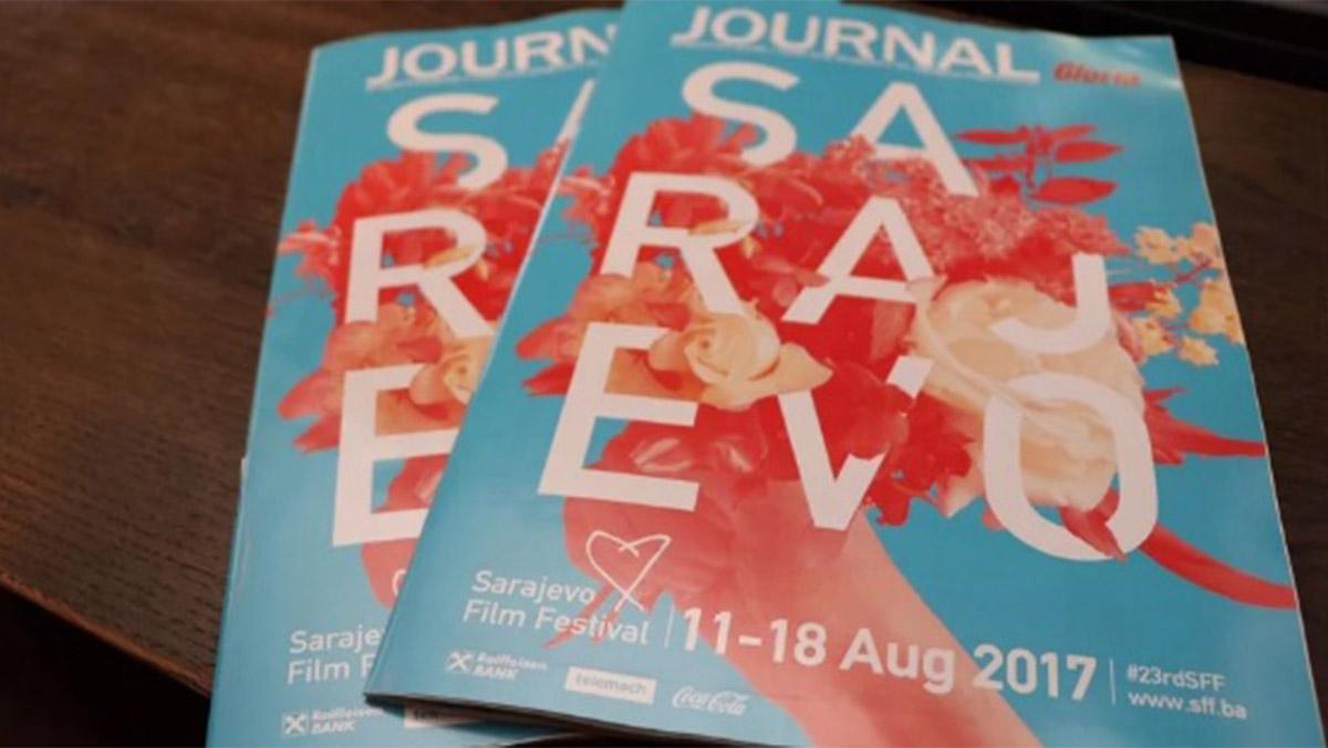 Počeo Sarajevski filmski festival