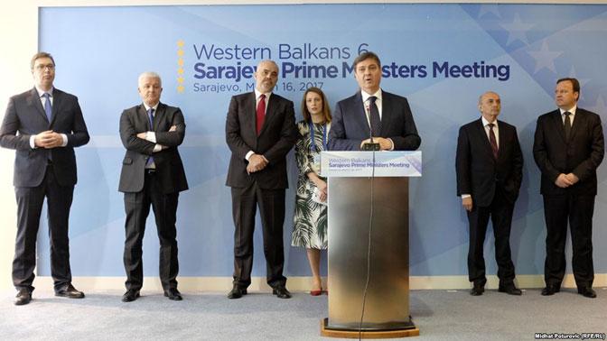 Albanija: U subotu – sastanak balkanskih premijera!