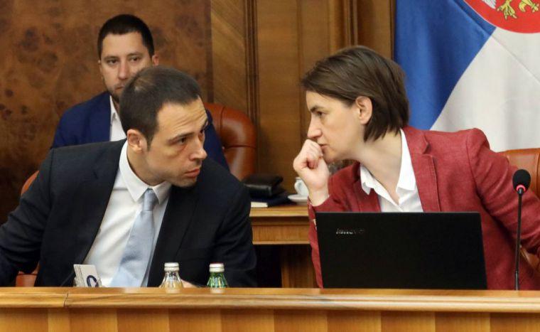 Sednica Vlade: elektronski – kao i papirni dokumenti