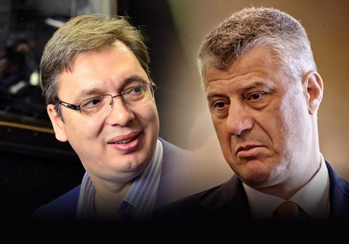 """Vučić posle sastanka u Briselu: """"Vidimo malu šansu rešavanja istorijskog pitanja između Srba i Albanaca"""""""