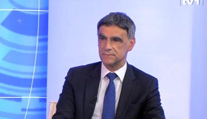 """Zdravko Krsmanović: """"Evropski put BiH Milorada Dodika vodi u fočanski zatvor"""""""