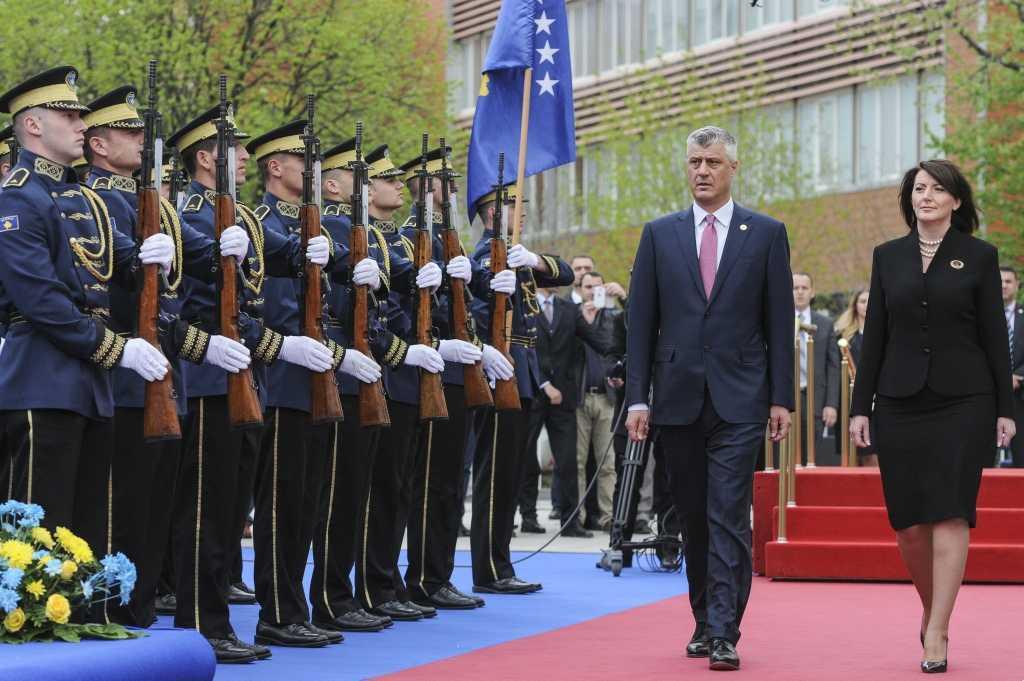 Hašim Tači: Kosovo do kraja godine dobija vojsku