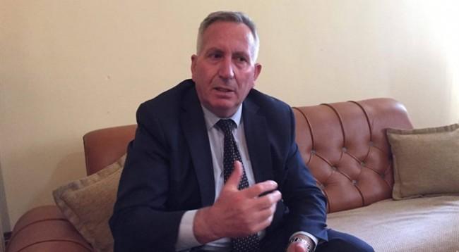 """Jonuz Musliu od Haradinaja traži pare i konzulat u 'Istočnom Kosovu"""""""